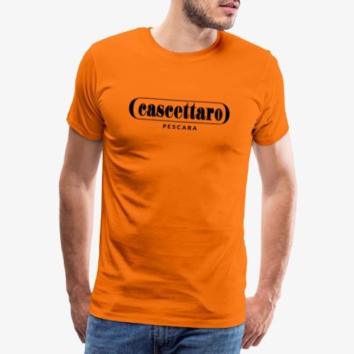 Cascettaro - Maglietta Premium da uomo