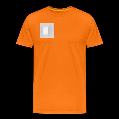 I N F I N I T Y - T-shirt Premium Homme