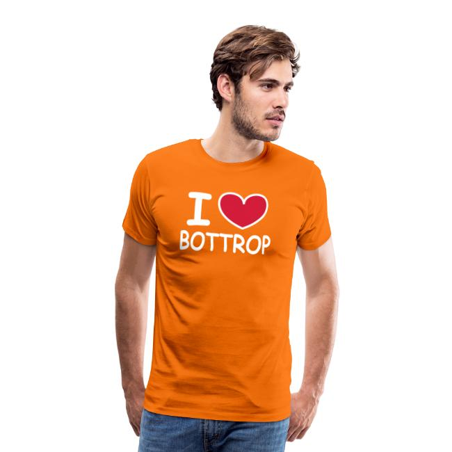 I ♥ love Bottrop