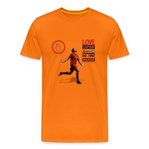 stevie typo png - Men's Premium T-Shirt