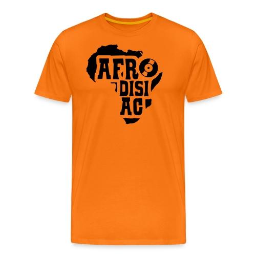 Afrika - Men's Premium T-Shirt
