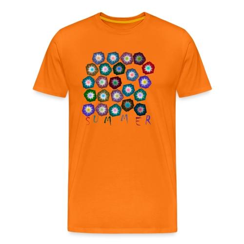 SUMMER 21.1 - Männer Premium T-Shirt
