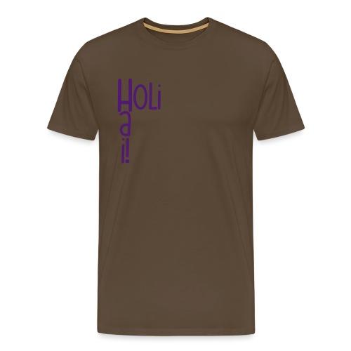 Holi Hai! - Männer Premium T-Shirt
