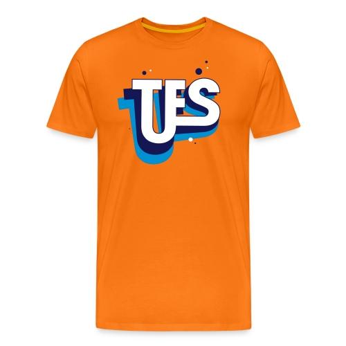 tues - Männer Premium T-Shirt