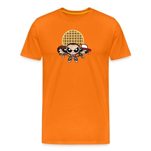 pp chicas kill - Camiseta premium hombre