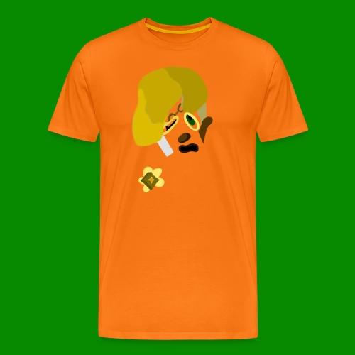 Fashion Lady - Premium-T-shirt herr