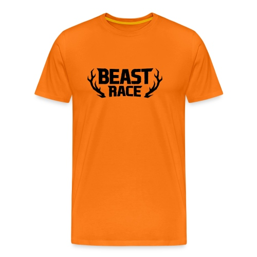 BEAST RACE - Men's Premium T-Shirt