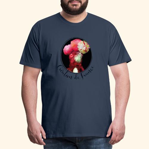 Création de France - T-shirt Premium Homme