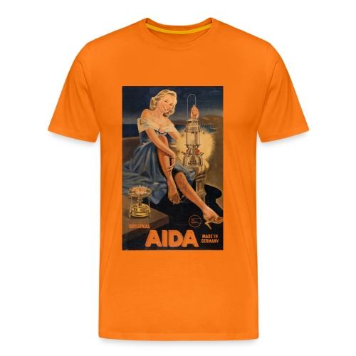 AIDA Lady - Männer Premium T-Shirt