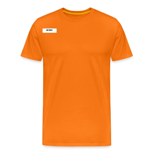 SeeDenk - Men's Premium T-Shirt