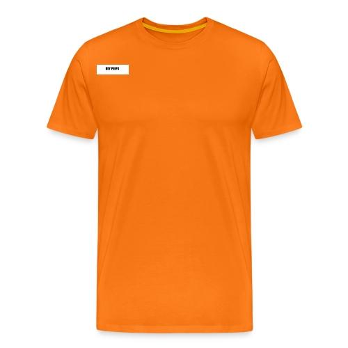 SeeDenk - Men's Premium T-Shirt