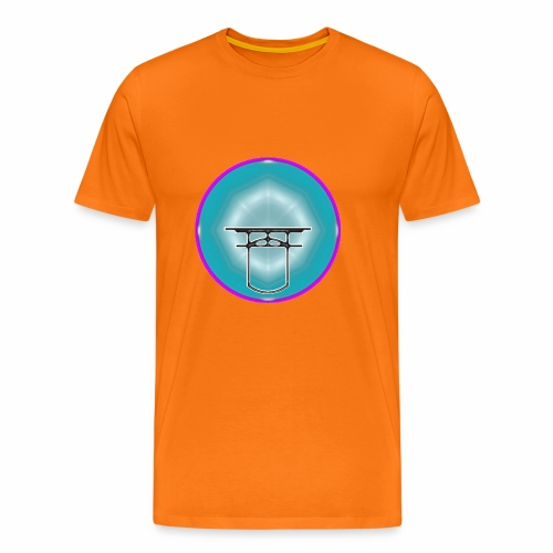Change - Aptness and Adaptability - Men's Premium T-Shirt