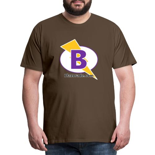 Blazorade - Men's Premium T-Shirt