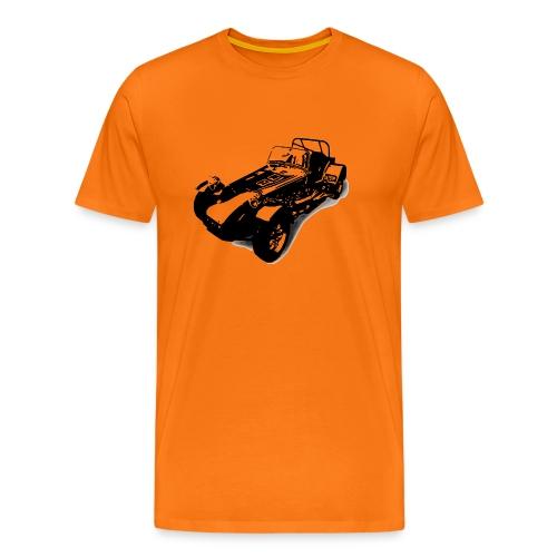 Caterham - Men's Premium T-Shirt
