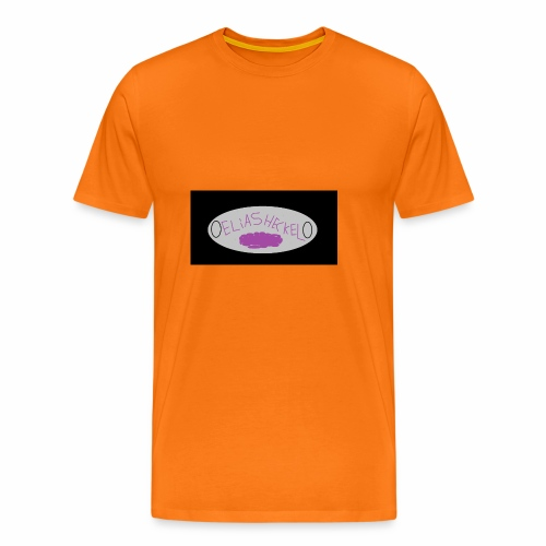 Das Erste - Männer Premium T-Shirt