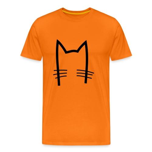 M - T-shirt Premium Homme