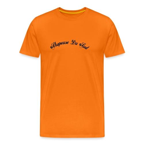 bitmap png - T-shirt Premium Homme