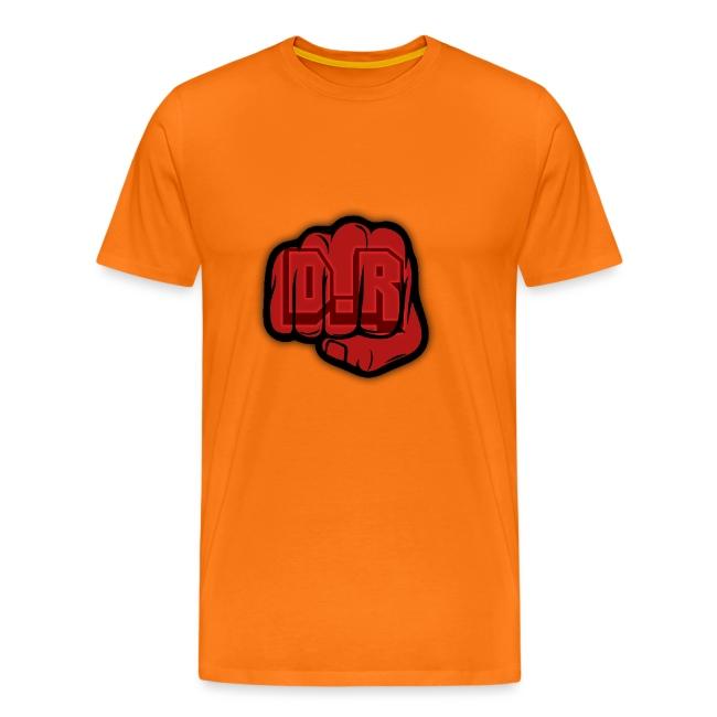 DigitalRelic Big Fist Logo