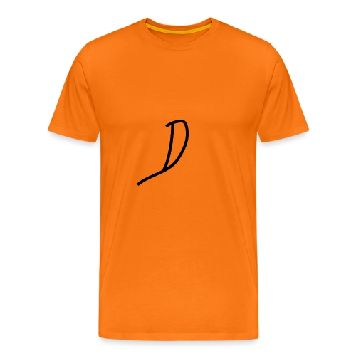 Diznye official - T-shirt Premium Homme