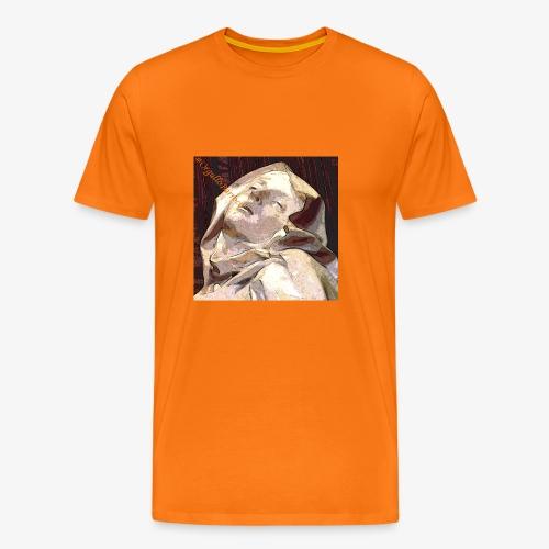#OrgulloBarroco Teresa - Camiseta premium hombre