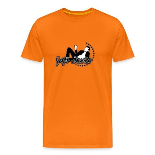 jojo studio - T-shirt Premium Homme