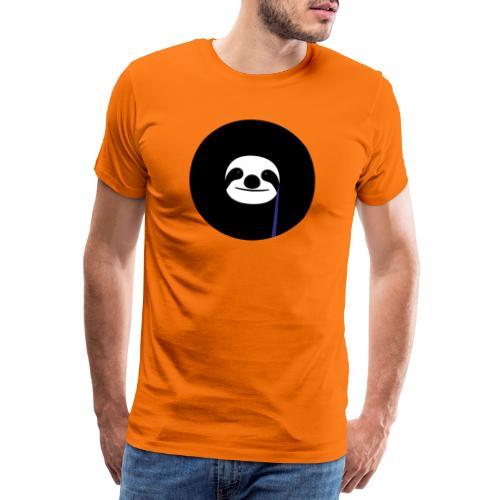 sloth - Men's Premium T-Shirt