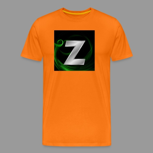 zidax - Men's Premium T-Shirt