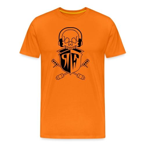Roterfreibeuter - Männer Premium T-Shirt
