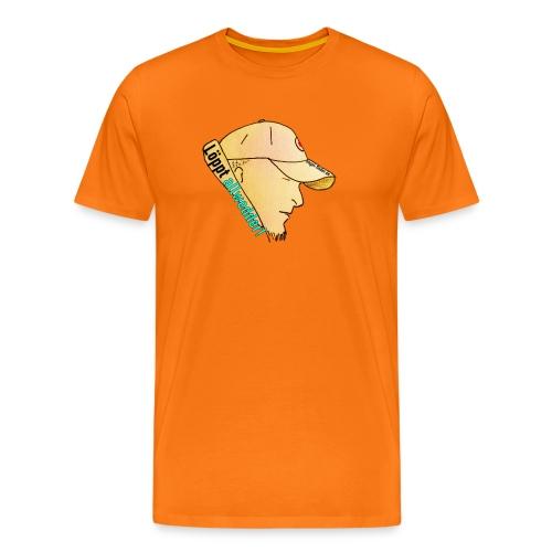 Löppt ALLWEDDER türkis - Männer Premium T-Shirt