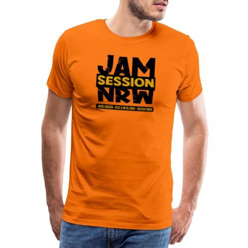 JamSession NRW - Männer Premium T-Shirt