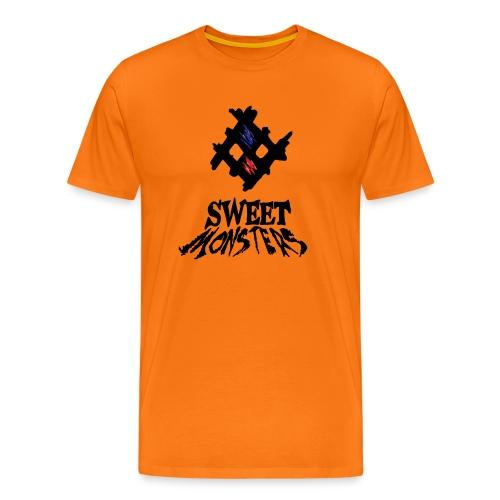 Sweet Face full - T-shirt Premium Homme