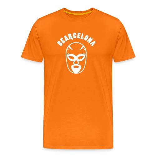 201101 - Men's Premium T-Shirt