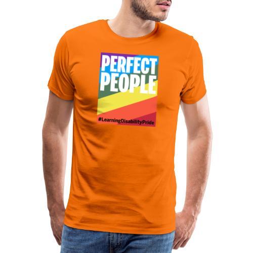 Perfect People - Men's Premium T-Shirt