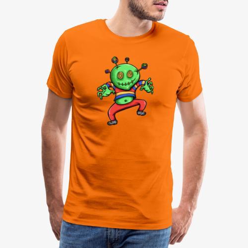 Candy Boy - T-shirt Premium Homme