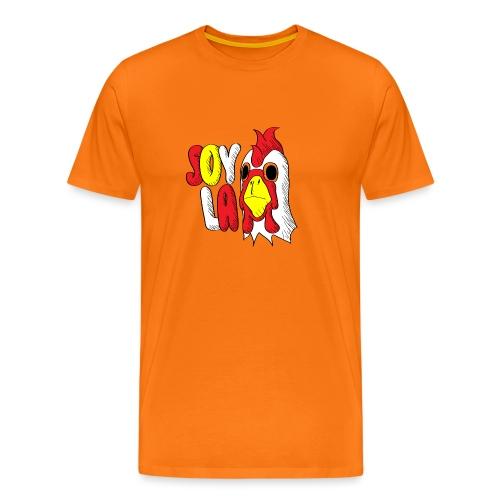 Soy La Turuleca Para Hombre - Camiseta premium hombre