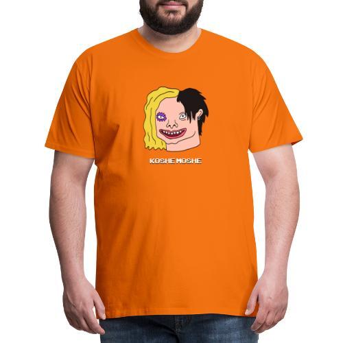 Koshe Moshe - Maglietta Premium da uomo