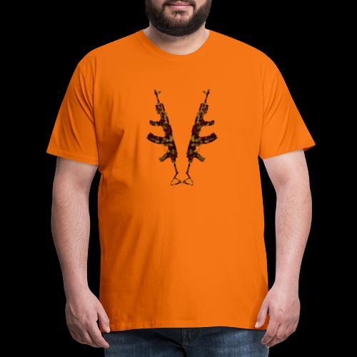 G.K - Männer Premium T-Shirt