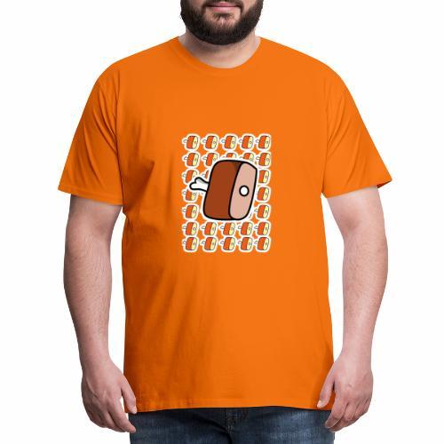 Chiken - Camiseta premium hombre