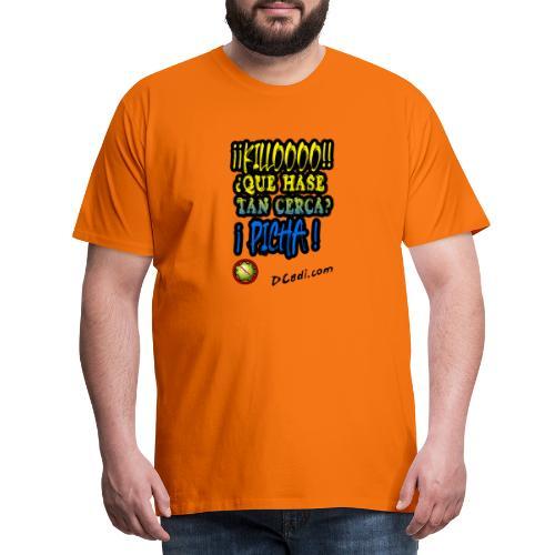 Killoooooo - Camiseta premium hombre