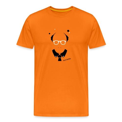 Mark Rothko - Maglietta Premium da uomo