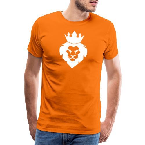 Oranjefanstore - Mannen Premium T-shirt