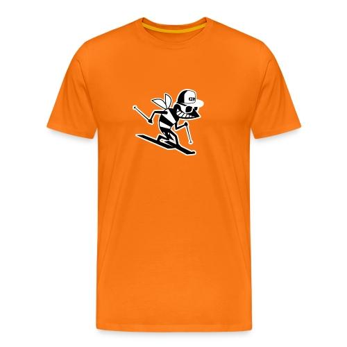 tee shirt guepe5 SPREAD - T-shirt Premium Homme