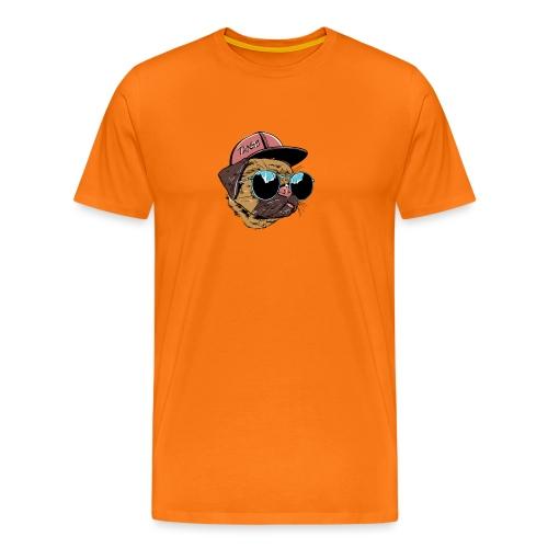 Dogs - Cool Gift - Camiseta premium hombre