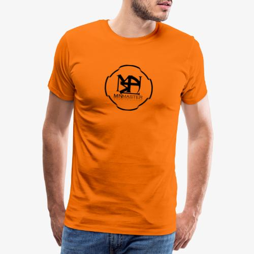 MNMASTER - Camiseta premium hombre