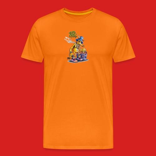 LordQuasi - Männer Premium T-Shirt