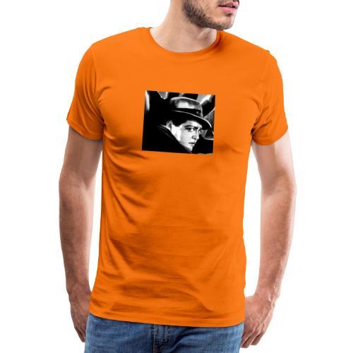 M, el vampiro - Camiseta premium hombre