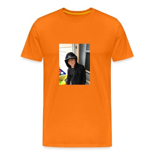 Soshady.com - T-shirt Premium Homme