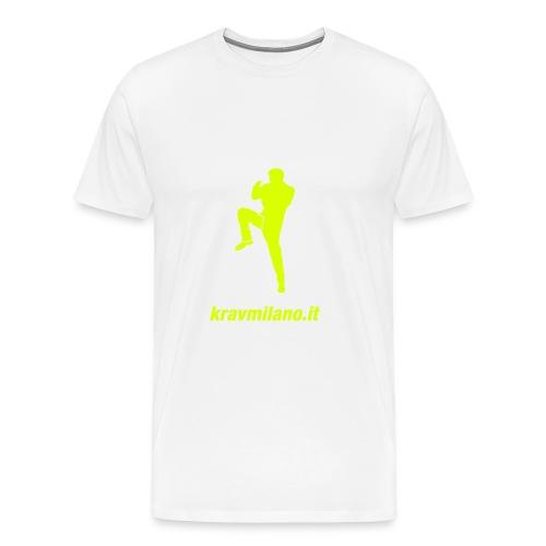 ekm-tee-mikm - Maglietta Premium da uomo