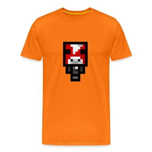 Acula - Men's Premium T-Shirt