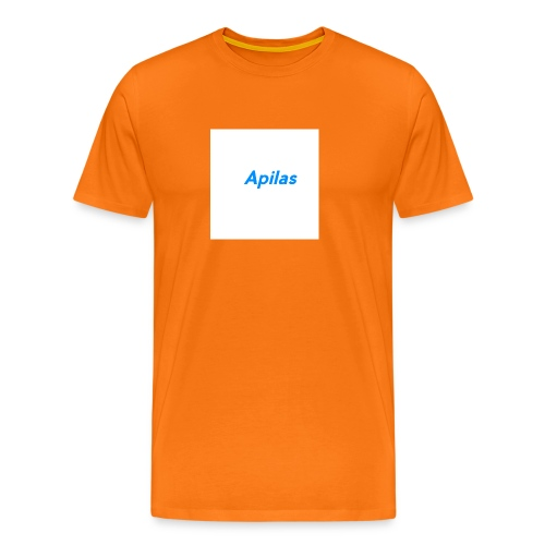 Apilas - Männer Premium T-Shirt